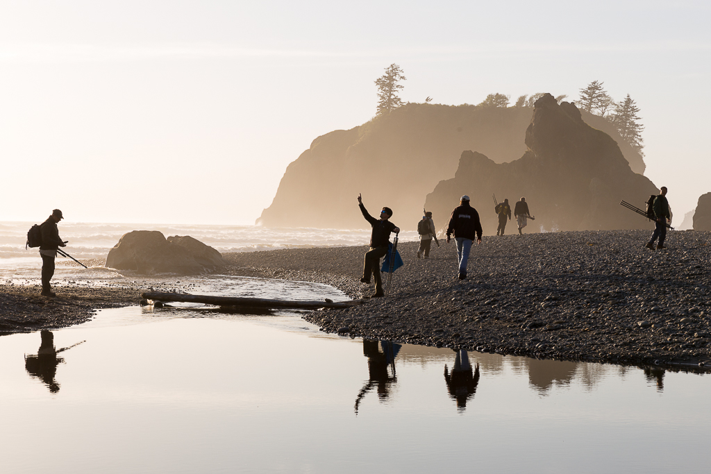 Olympic National Park Photography Group