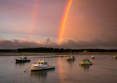 Pine Point Rainbow