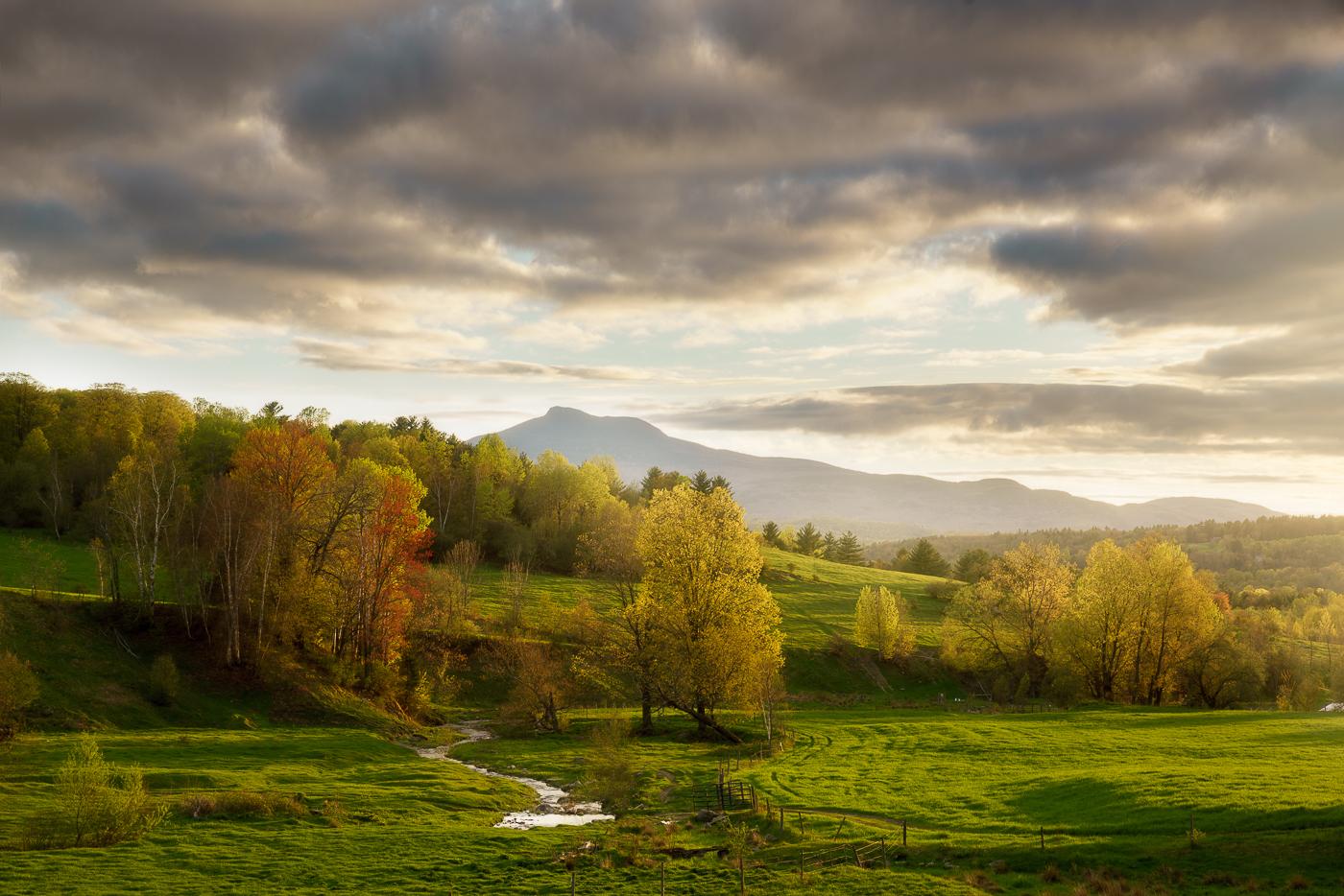Autumn in Vermont Photo Workshop